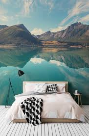 fancy wallpaper for bedroom contemporary designs uk cool design