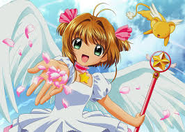 how the female gaze was celebrated and censored in cardcaptor