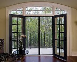 Hinged French Patio Doors Lovable Hinged Patio Door With Screen With French Doors And Patio