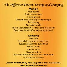 quotes express anger the difference between venting and dumping the minds journal