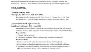 resume objective example for customer service best 25 resume