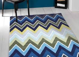 royal blue chevron bath rug vozindependiente com