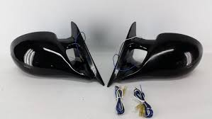 lexus is300 jdm mirrors for lexus is200 is300 altezza megablast speed parts