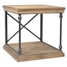 Farmhouse Side Table Fabulous And Fresh Affordable Farmhouse Side Tables The Cottage