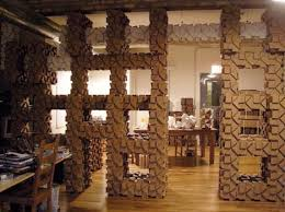 Diy Interior Design Ideas Diy Cardboard Craft Idea Cheap Modular Building Blocks