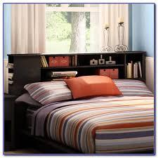 queen bed with bookcase headboard australia headboard home