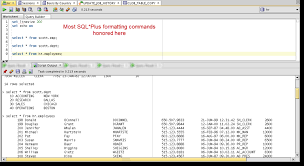 sql select from multiple tables running multiple queries in oracle sql developer thatjeffsmith