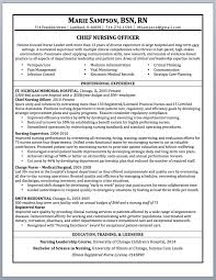 Charge Nurse Resume Neuro Nurse Resume Nervous About Your Upcoming Interview Don