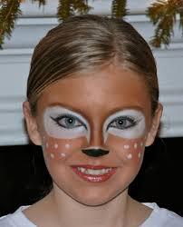 kid s halloween makeup tutorial lion hgtv halloween face paint