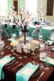 Tiffany Blue Wedding Centerpiece Ideas by Style Trend Manzanita Branches U0026 Wishing Trees Centerpiece