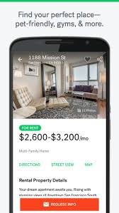 trulia rentals app for android updated