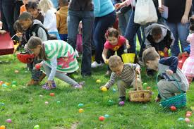 87th annual easter egg hunt south san francisco funcheap