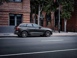 2018 volvo xc60 review top speed