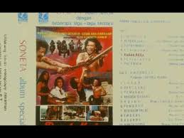 film rhoma irama full movie tabir kepalsuan darah muda film rhoma irama stf darah muda youtube