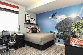 chambre surf déco chambre enfant 50 idées cool pour enjoliver les murs