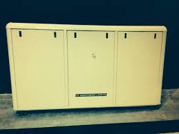 used northern lights generator for sale northern lights m6125 155kw marine generator used