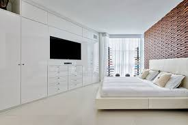 wall units amusing bedroom wardrobe with tv unit wardrobe storage