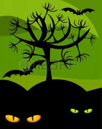 free scary halloween clip art u2013 festival collections