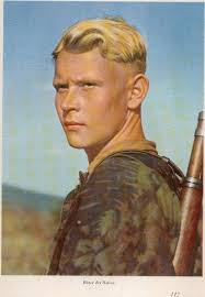 third reich haircut ss soldier historical society of german military history