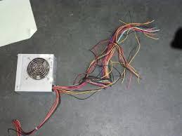 Messy Wires Workshop Omnivorenz