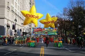 where was the first thanksgiving day parade held the 89th macy u0027s thanksgiving day parade
