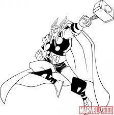 160 dessins de coloriage avengers à imprimer sur LaGuerchecom  Page 8