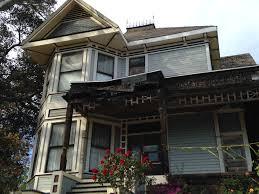 michael jackson u0027s u0027thriller u0027 house a zombie haven of musical