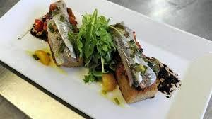 recette des tartines de sardines fraîches