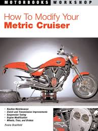 how to modify feature motorcycle cruiser