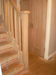 Oak Banisters Oak Stairs Door Choice Doors Floors Stairs Mahogany Doors