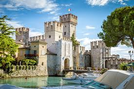 Seeking Castles Enjoying The Grand Variety Of Castles In Italy Your Aaa Network