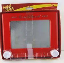 3 4 years etch a sketch drawing toys ebay