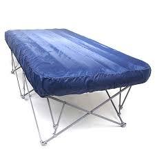 Bed Frame For Air Mattress 18 Best Air Mattress With Frame Images On Pinterest Air Mattress