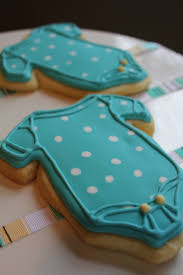 it u0027s raining pachyderms baby shower cookies paddle attachment