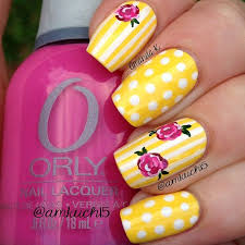 best 20 yellow nails design ideas on pinterest manicure nail