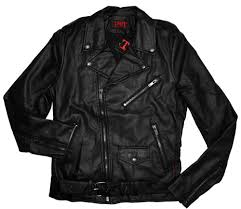 biker jacket men faux leather biker jacket black pleather tripp nyc zipper moto