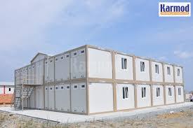 porta prefab structure prefabricated structures karmod