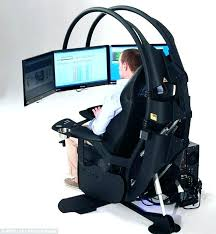 desk with attached chair most expensive gaming chair desk computer chair with desk attached
