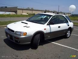 1994 subaru outback car picker white subaru impreza outback sport
