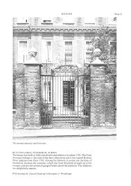 three centuries of architectural craftsmanship edited by colin