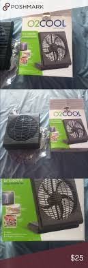 o2cool 10 inch battery or electric portable fan 37 best station images on pinterest coolers fans and