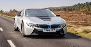 Bmw I8 Green - we played with a bmw i8 for a week here u0027s our favourite bits