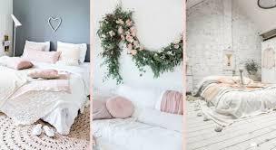 idee deco chambre romantique chambre romantique idées inspiration adultes
