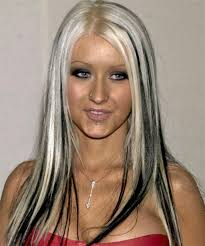 mila kunis hair color highlights popular long hairstyle idea
