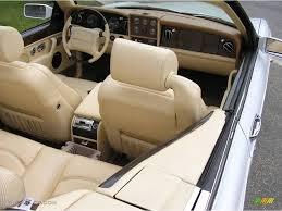 1999 bentley azure car picker bentley azure interior images