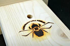 Bee Deterrent For Patio How To Trap And Kill Carpenter Bees And Wasps Too Mom 4 Real