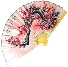 oriental fan wall hanging japanese fan wall decor best images on cotton fabric art walls and