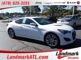 2013 hyundai genesis coupe 2 0t for sale used hyundai genesis coupe for sale in atlanta ga 26 used