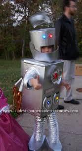 Robot Halloween Costume 180 Costume Robot Images Robot Costumes