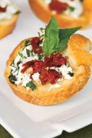 spring party appetizers southern living